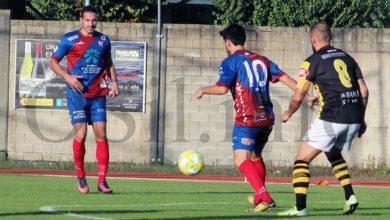 Photo of Omar e David Álvarez (C.D. Barco) foron convocados pola selección galega de afeccionados