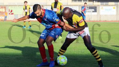 Photo of O C.D. Barco suma e segue cunha nova vitoria en Calabagueiros