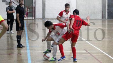 Photo of O Pizarras los Tres Cuñados FS cae en casa ante o Universidad de Valladolid
