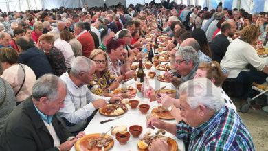 Photo of A XXVI Festa da Carne reúne a centos de persoas en Montederramo