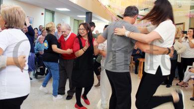 Photo of A IV Festa da Familia reúne a nenos e maiores na Residencia Ntra. Sra. de Fátima da Rúa