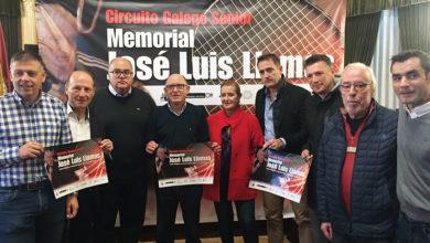 Photo of O Memorial José Luis Llamas reunirá en Ourense aos mellores xogadores de bádminton de Galicia