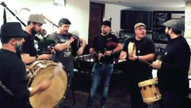 Photo of Cantos de taberna polos bares de Vilamartín de Valdeorras o 19 de outubro