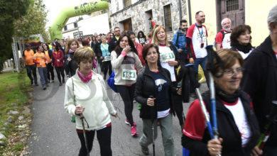 Photo of A 14 Andaina & Trail de Outono-O Barco reúne a 200 persoas