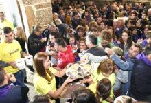 Photo of A XIII Festa da Vendima de Punxeiro (Viana) congregaba a unhas 1.200 persoas