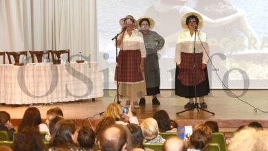 Photo of Diversidade e tradición na celebración do Día da Muller Rural en Trives