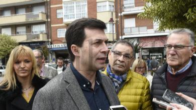 Photo of Gonzalo Caballero denuncia a precarización da sanidade pública en Valdeorras