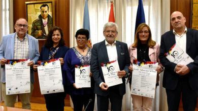 Photo of Poetas de España, México, Angola, Portugal e Cuba participarán no X Encontro Internacional de Poesía, en Ourense