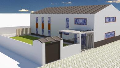 Photo of O Camiño de Inverno contará cun novo albergue, en Monforte de Lemos