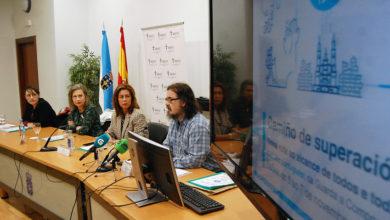 """Photo of Un """"Camiño de superación"""" para persoas enfermas de cancro de Ourense"""