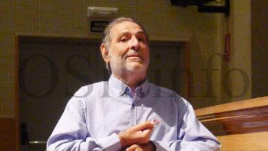 Photo of O historiador Antonio Castro Voces lerá o pregón da I Festa da Vendima en Valdeorras