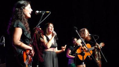Photo of A Banda da Loba, Leilía e Bambina actuarán na Romaría Feminista que se celebrará mañá en Barbadás