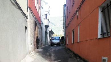 Photo of Atopan morto na súa casa a un veciño da Rúa