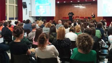 Photo of O Corpo Nacional de Policía informa nos colexios de Ourense sobre os riscos de internet