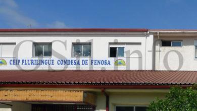"""Photo of O CEIP Plurilingüe Condesa de Fenosa do Barco súmase ao programa """"Radio na Biblio"""""""