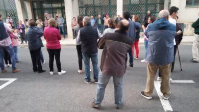 Photo of Rubiá volve a concentrarse contra a perda dun dos médicos do seu Centro de Saúde