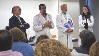 """Photo of """"I Curso de Proctoloxía para Médicos de Atención Primaria"""", no Hospital Universitario de Ourense"""