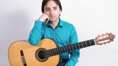 Photo of O Pazo de Sober acollerá este sábado un concerto do guitarrista Luis Alejandro García