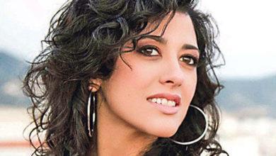 """Photo of A televisiva Lucía Pérez fará o saque de honra no partido benéfico """"Mételle un gol ao cancro de mama"""""""