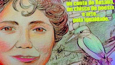 Photo of Obradoiro artístico sobre Rosalía de Castro na Casa da Cultura de Quiroga