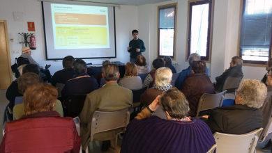 Photo of Valdeorras acollerá dúas sesións formativas da Fundación Naturgy para reducir a factura enerxética