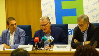 Photo of O alcalde do Barco e presidente da Fegamp pon data á renovación dos órganos directivos desta entidade