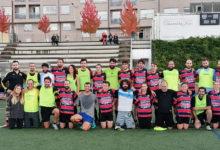 Photo of O Club Ourense Gaels presenta aos equipos para a tempada 2019/2020