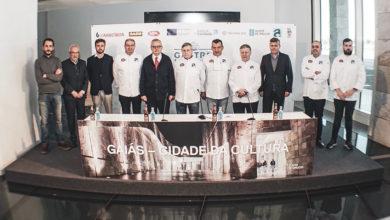 Photo of Gastronosa, punto de encontro da gastronomía galega o 28 de outubro en Santiago