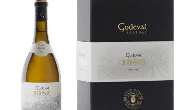 """Photo of Un godello valdeorrés, o mellor branco de garda de España segundo a """"Guía Vivir el Vino 2020"""""""