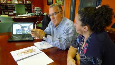 Photo of O Concello do Barco expón ao público o borrador do novo plan de mobilidade municipal