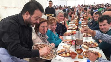 Photo of Montederramo prepárase para a XXVI Festa da Carne