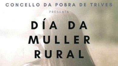 Photo of Trives celebra o Día da Muller Rural o 15 de outubro con diversas actividades