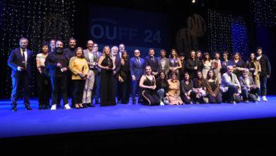 """Photo of Dobre premio no OUFF para """"O que arde"""" de Oliver Laxe, que compartía a distinción cos bombeiros forestais de Ourense"""