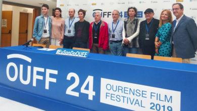 """Photo of """"Parásitos"""", Calpurnia á mellor película no 24 OUFF"""