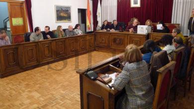 Photo of Sorteo dos membros das mesas electorais e aprobación da conta xeral, no pleno do Barco