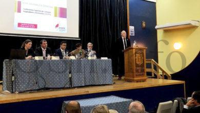 Photo of Os retos do viño de calidade, abordados en Monforte de Lemos na asemblea xeral da CECRV