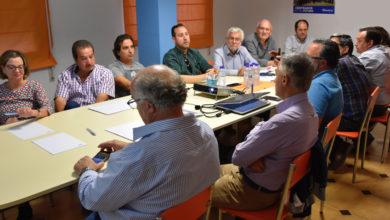Photo of O PP de Ourense reúnese coas agrupacións locais do partido en Valdeorras para preparar as eleccións xerais