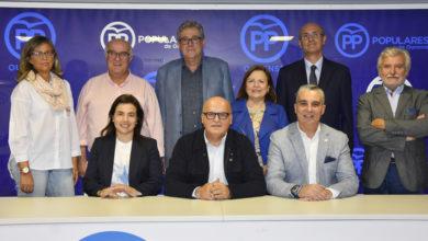 Photo of O rues Avelino García repite como número 3 na lista do PP por Ourense ao Congreso