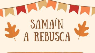 Photo of A Rebusca organizará unha xincana terrorífica en Manzaneda para celebrar o Samaín