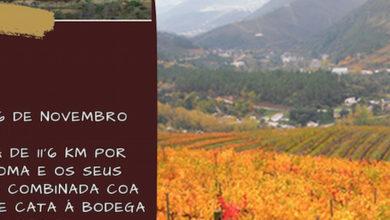 Photo of Viticultura e patrimonio fúndense na camiñata por Éntoma prevista para o 16 de novembro
