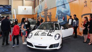 Photo of 16 concesionarios e 23 marcas participarán no 11º Salón do Automóbil, en Expourense