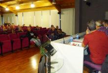 Photo of Xornada de sensibilización e prevención da silicose para os traballadores da lousa