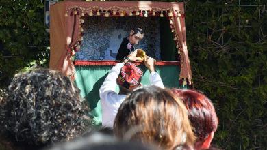 Photo of O Carballiño celebra o seu XII Festival de Títeres do 17 ao 21 de agosto