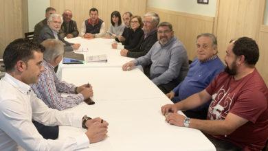 Photo of O PP de Ourense reúnese coas súas agrupacións locais do partido xudicial de Trives