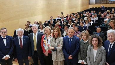 Photo of A UNED de Ourense inaugura oficialmente o curso académico 2019/2020