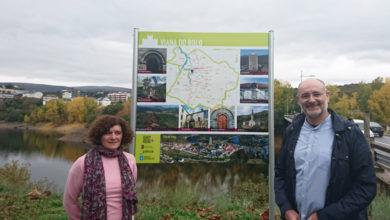 Photo of Trece parroquias vianesas estrean sinalización turística
