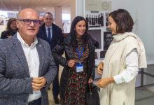Photo of O Círculo de Empresarios de Galicia visita as instalacións de Adolfo Domínguez en Ourense