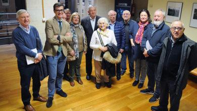 Photo of A comisaria do Xacobeo 21 reúnese en Ourense con asociacións de amigos do Camiño de Santiago