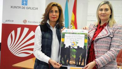 Photo of Xornadas de Sustentabilidade na Vía da Prata, do 13 ao 15 de novembro