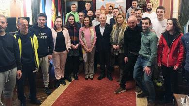 Photo of O Consello Municipal de Deportes de Ourense entrega os premios aos 27 centros escolares que participaron na San Martiño 2019